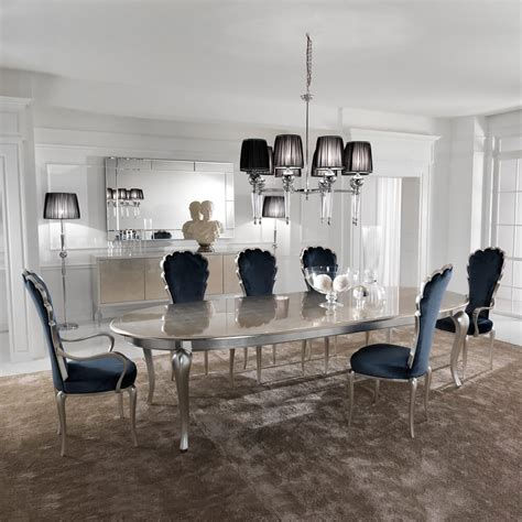 navy blue kitchen table set silver leaf dining set including navy blue velvet chairs