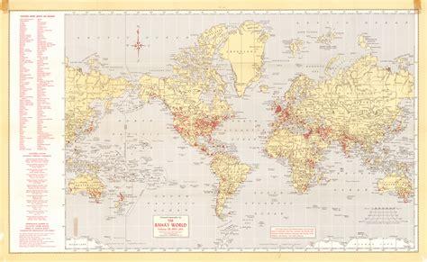 localities  bahais  world