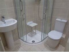 Disabled Bathroom by Disabled Bathroom Shower For Pensioner With Mobility Requirements