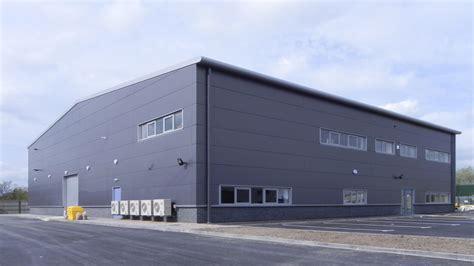 steel warehouse buildings construction company