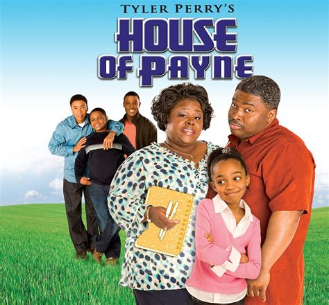 Bet Picks Up Tyler Perry's 'house Of Payne' Indiewire