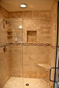 walk in shower designs home designs and interior ideas With bathroom designs with walk in shower