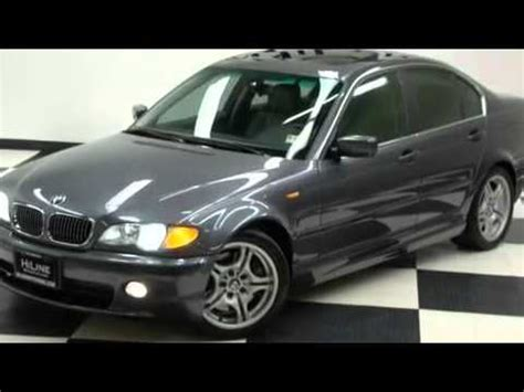 2002 Bmw 330i Youtube