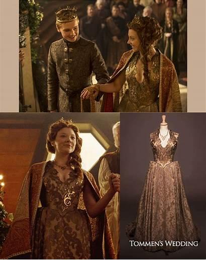 Tyrell Margaery Thrones Second Sims Dresses Got