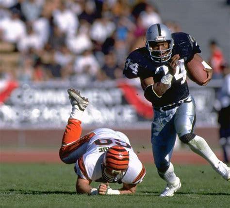 Bo Jackson's last NFL game, 1991   Sports My Life   Pinterest