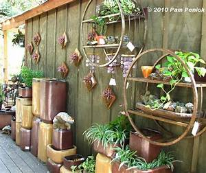 Interesting outdoors wall art ideas decozilla for Garden wall decoration ideas