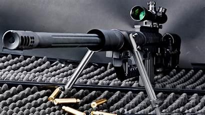 Sniper Wallpapers Rifle Guns Desktop