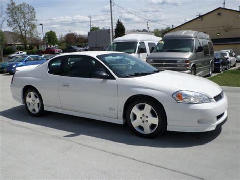 2007 Chevrolet Monte Carlo Ss For Sale In Cincinnati, Oh
