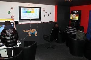 decoration salle de jeux video With deco de terrasse exterieur 13 decoration salle de jeux playstation