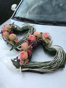 Kränzen Hochzeit Ideen : brautauto schm cken sucht tipps und inspiration ~ Markanthonyermac.com Haus und Dekorationen