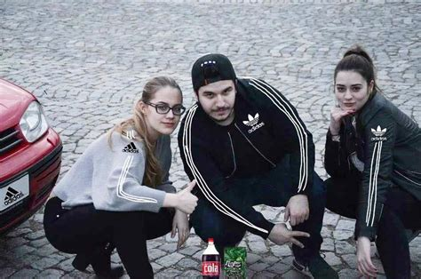 Gangster Tracksuit Russian