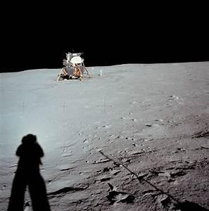 A-t-on vraiment marché sur la Lune ? - 21 juillet 2009 - L'Obs