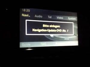 Navi Update Mercedes : how to update mercedes ntg 4 w204 navi 2 2 youtube ~ Jslefanu.com Haus und Dekorationen