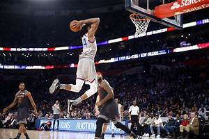 NBA: Giannis Antetokounmpo wows crowd, scores 30 in All ...