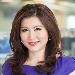 Haidi Stroud-Watts | Bloomberg Media Talent | Bloomberg L.P.