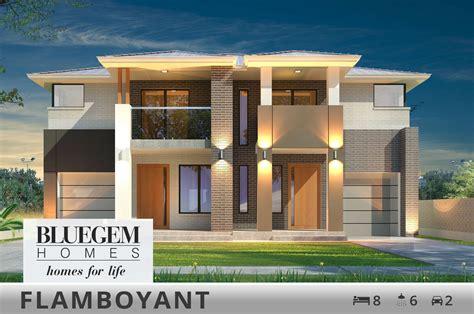 house pla duplex house designs bluegem homes