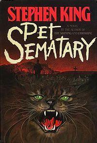 Pet Sematary  Wikipedia, The Free Encyclopedia