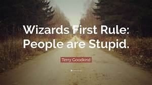 Terry Goodkind ... Terry Goodkind Love Quotes