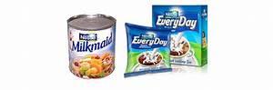 Milk Products | Nestlé India