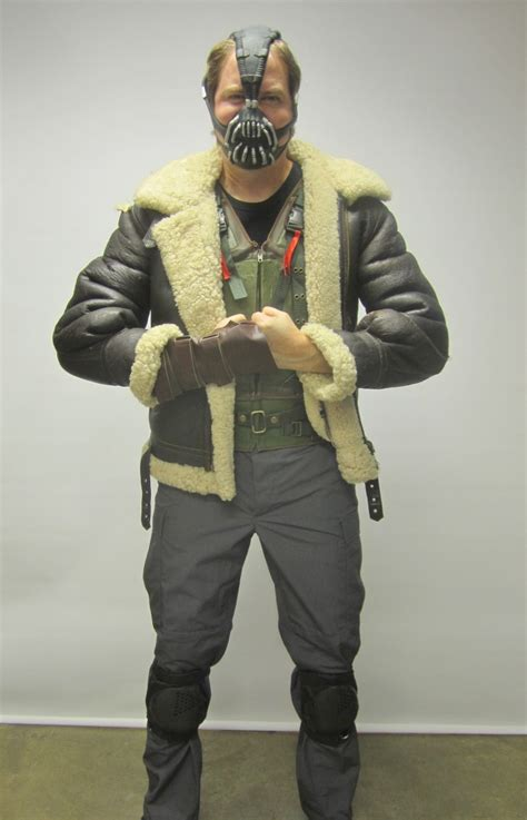 bane costume creative costumes