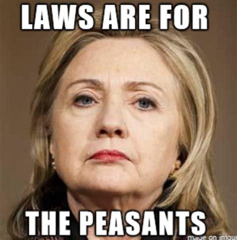Hilary Memes - crooked hillary skates common sense evaluation