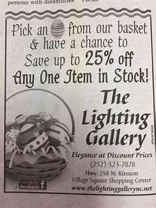 The Lighting Gallery Kinston NC Home Facebook