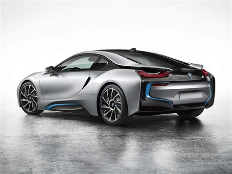 Bmw I8 Coupe Photo by 2017 Bmw I8 Price Photos Reviews Features