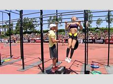 2011 CrossFit Games The Champions Rich Froning and