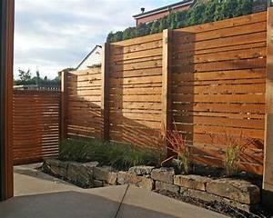 Gartenzaun Sichtschutz Holz : gartenzaun holz idee sichtschutz vorgarten stein deko gr ser garten zaun garten und gartenzaun ~ Orissabook.com Haus und Dekorationen