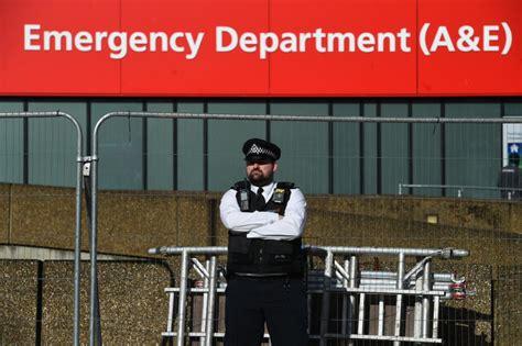 Coronavirus UK LIVE: Boris Johnson 'stable' in hospital ...