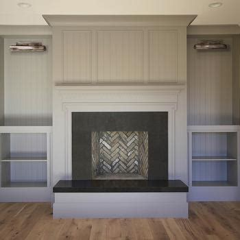 fitted bathroom furniture ideas fireplace built in cabinets design decor photos