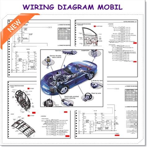wiring diagram mobil android apps play