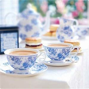 Guest Post: Ten Top Tips for Hosting an English Tea Party ...