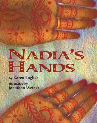 nadias hands  karen english