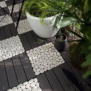 Terrasse En Caillebotis : 25 best ideas about terrasse composite on pinterest ~ Premium-room.com Idées de Décoration