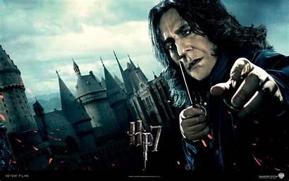Potter Harry Deathly Hallows Wallpapers Background Desktop
