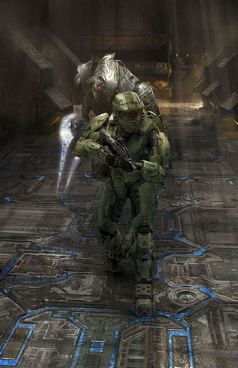 42 Best Images About Halo 2 Art And Pictures On Pinterest