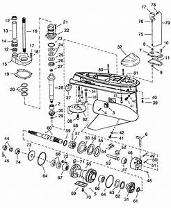 Bravo One Outdrive Parts Diagram Beautiful Photos Exploded