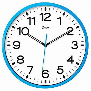 Horloge Murale Silencieuse : horloges r veils toute la d co d coration int rieur ~ Melissatoandfro.com Idées de Décoration