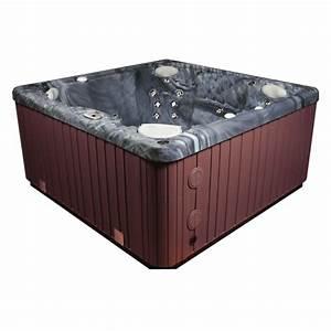 Serenity 5000 Hot Tub