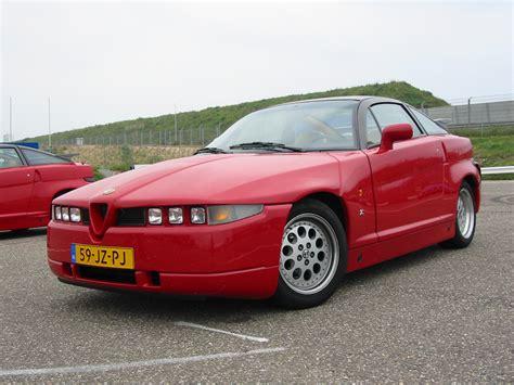 Alfa Romeo Sz Amazing Pictures & Video To Alfa Romeo Sz
