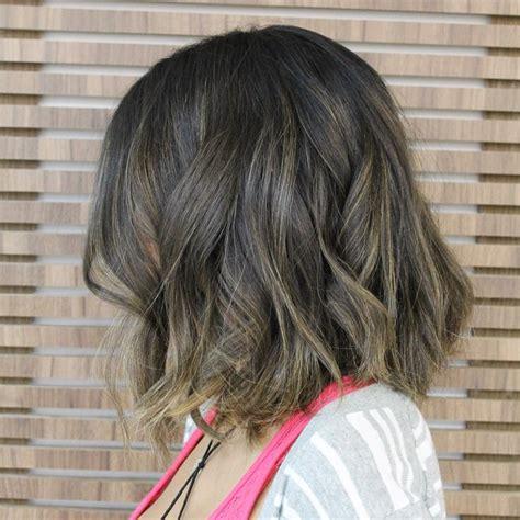 tousled bob hairstyles popular haircuts