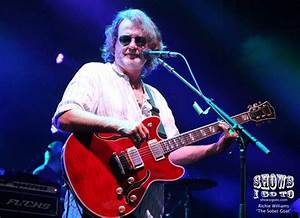 Widespread Panic Live Review & Photos | St. Augustine ...