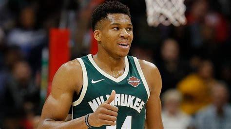Is Giannis Antetokounmpo playing tonight vs Heat? Bucks ...