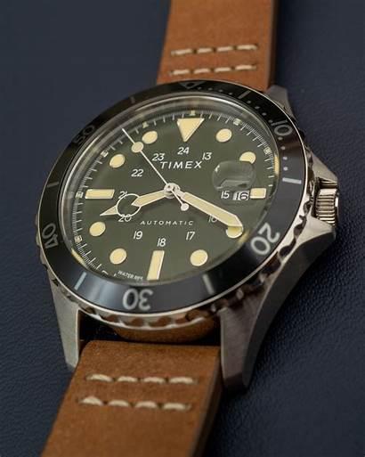 Timex Navi Automatic Xl Dive Watches Ablogtowatch