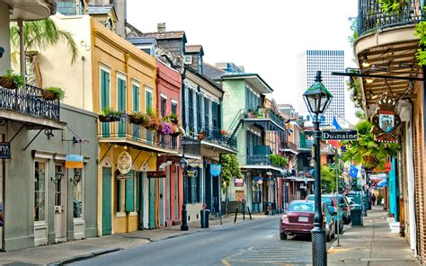 three days in new orleans what to see and do travel