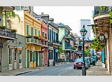Three Days in New Orleans — What to See and Do Travel