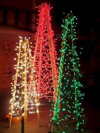 diy outdoor christmas decorations 24 DIY Tips And Tricks Christmas Decor Outdoors For A ...