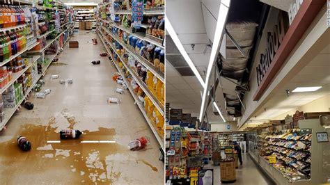 north carolina earthquake   magnitude strikes north