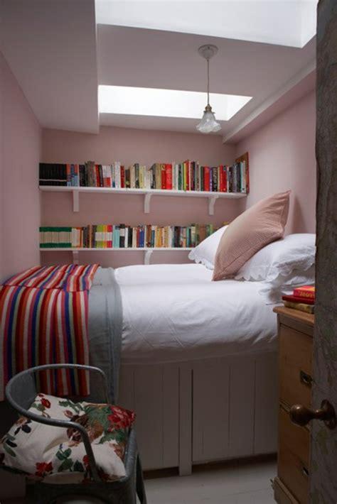 Kleine Schlafzimmer Einrichten Ideen by Kleine R 228 Ume Einrichten 50 Coole Bilder Archzine Net
